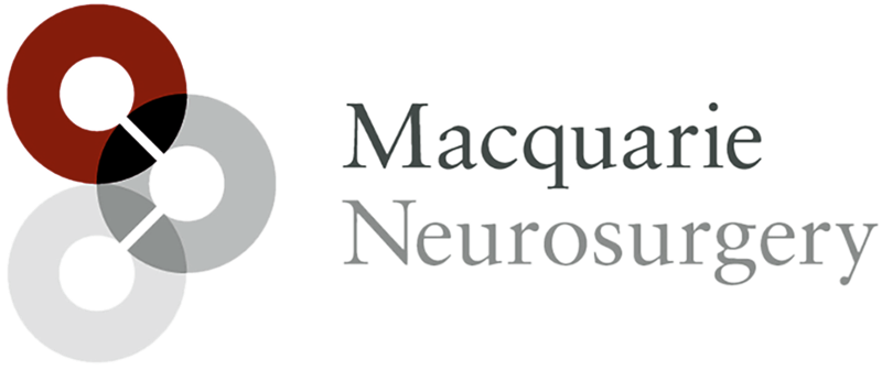 Macquarie Neurosurgery Advancing Together